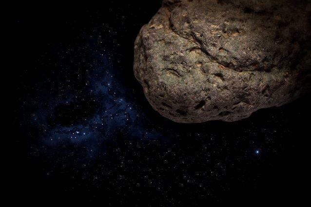 Credit: JPL/NASA